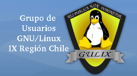 linux chile