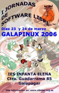 GALAPINUX 5