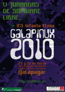 GALAPINUX 7