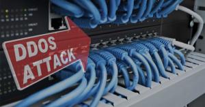 Ataque DDoS contra DynDNS 2