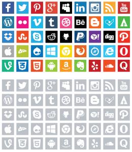 Baja en las Redes Sociales 4