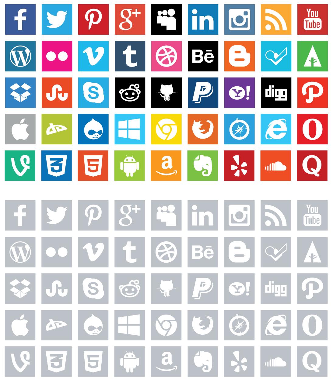 Baja en las Redes Sociales 2