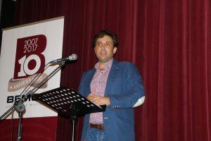 Alcalde de Galapagar, Daniel Pérez