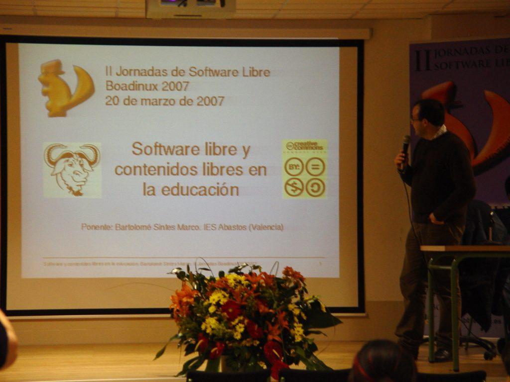 CDLIBRE, una recopilación de Software Libre 5